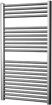 Plieger Palermo designradiator horizontaal 1111x600mm 424W chroom