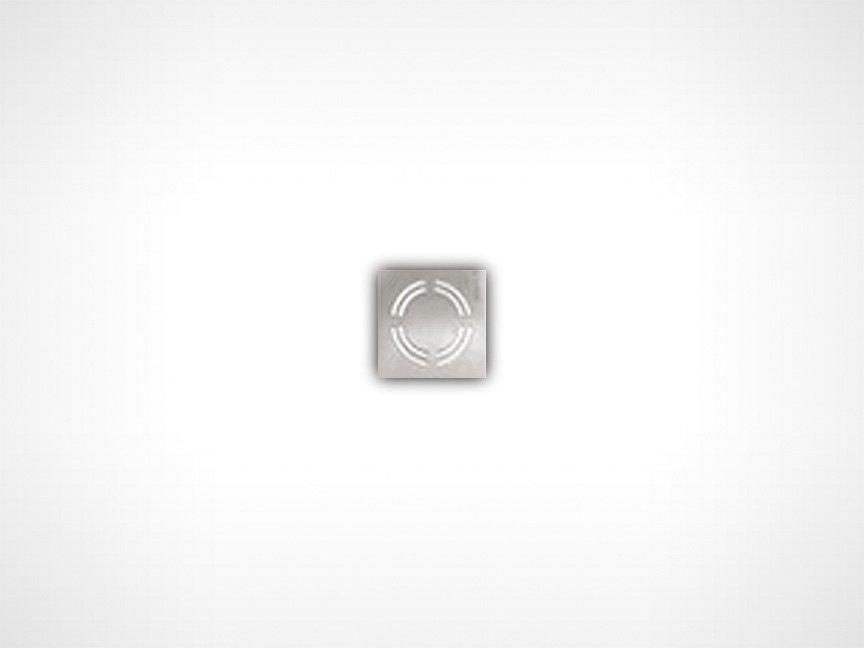 Polysan Flexia composiet douchebak 140x90cm wit snijdbaar