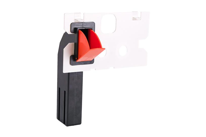 PureBasic toiletblokhouder geschikt voor Geberit UP100, UP300, UP320