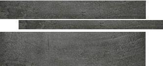 Rak Cementina antraciet stroken mix