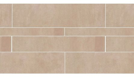 Rak Earth stone off beige stroken mix