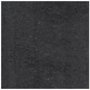 Rak Gems GPD 57 zwart polished vloertegel 100x100