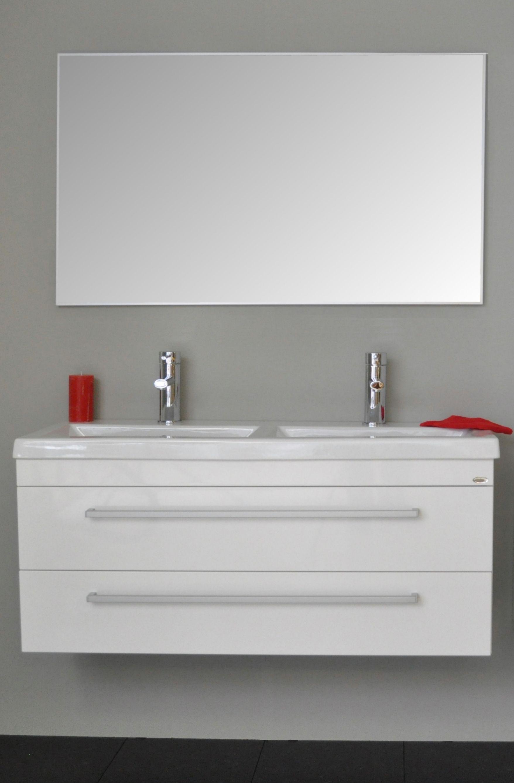 Tv meubel wit hoogglans design kopen online internetwinkel for Spiegel web tv
