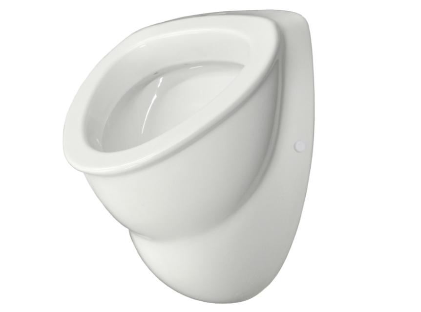 Productafbeelding van Sanicare SaniWell urinoir met sifon