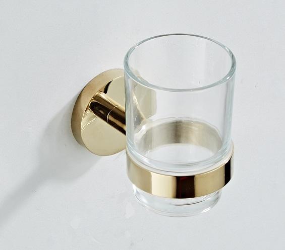 Saniclear Dorado glashouder goud