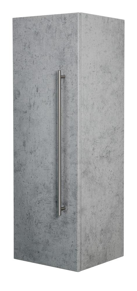 Saniclear Fine Kolomkast beton 35x100