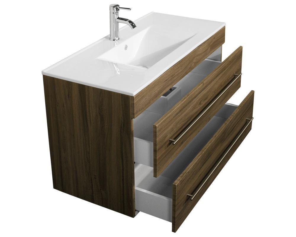 badkamermeubel 100cm vergelijken amp kopen tot 70 korting