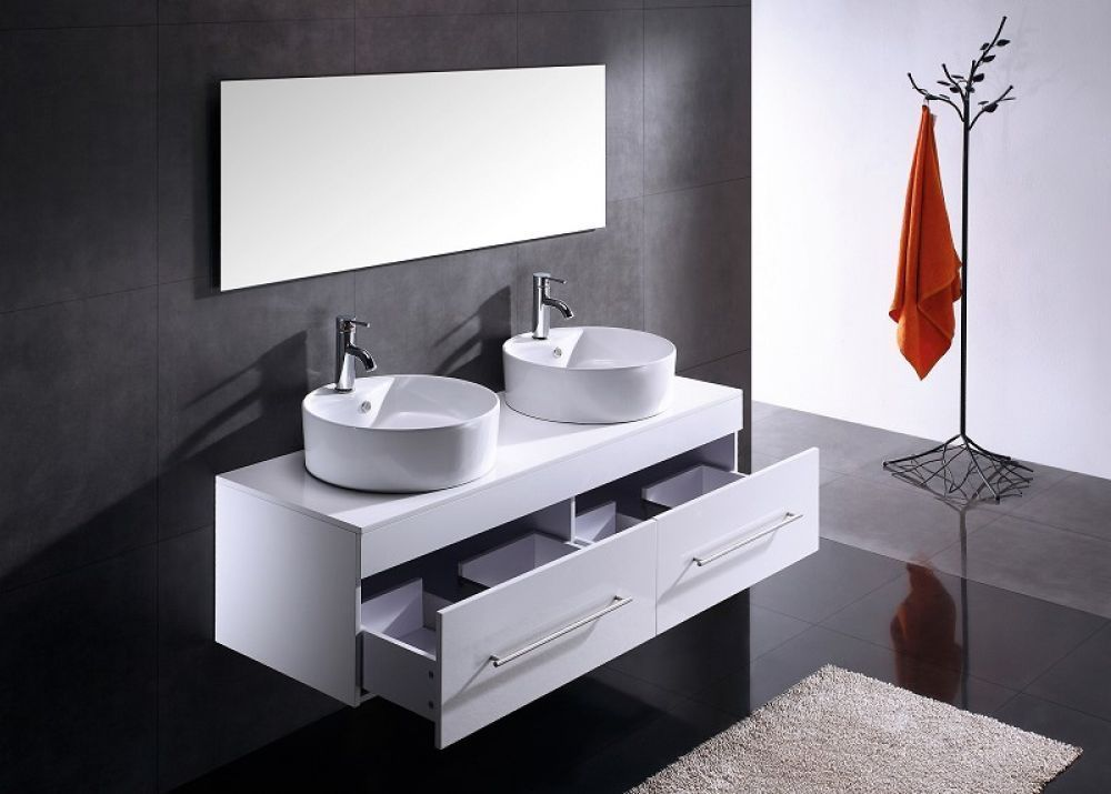 Inspirerend badkamermeubel meter badkamermeubels ontwerpen