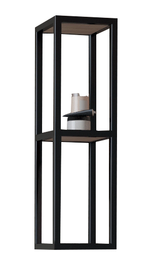 SaniGoods Sharp open kolomkast 60cm