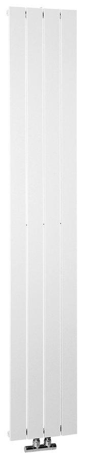 Sapho Colonna radiator wit 30x180cm 614W