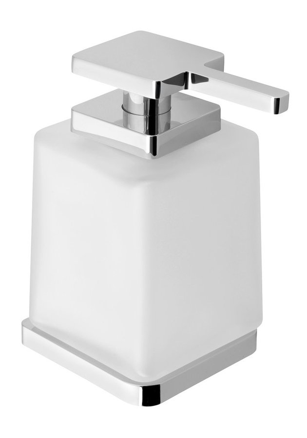 Sapho Olymp zeepdispenser 300ml chroom
