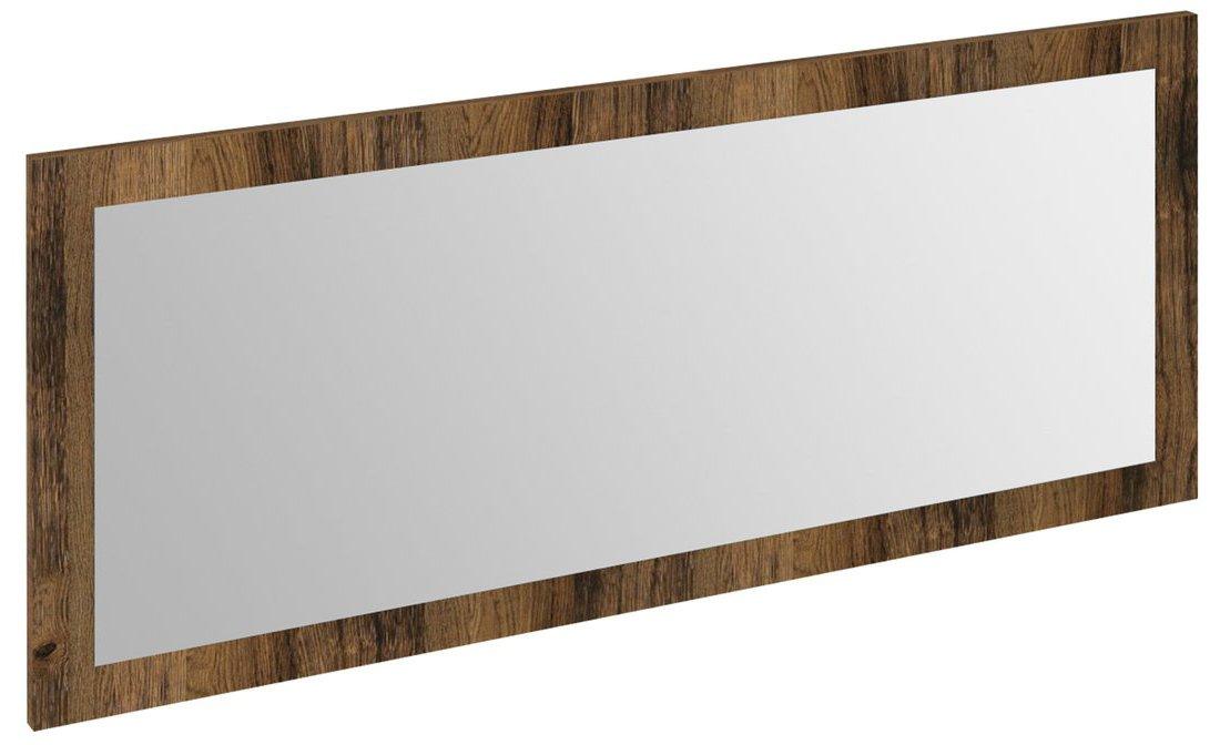 Sapho Treos spiegel 110x50cm eiken collingwood