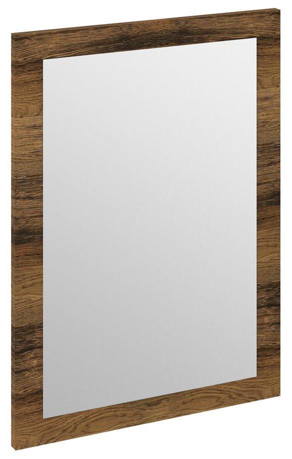 Sapho Treos spiegel 50x75cm eiken collingwood