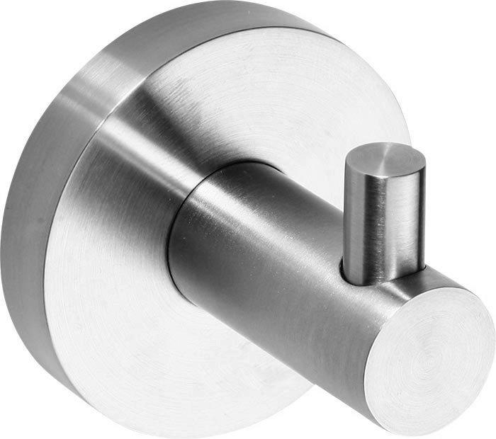 Sapho X Steel handdoekhaak RVS