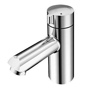 Schell Modus K HD-K 1-gats toiletkraan koud water chroom