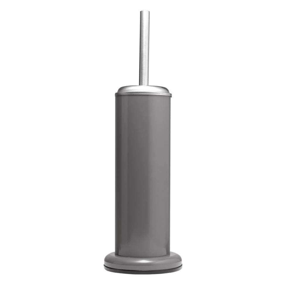 Sealskin Acero toiletborstel RVS grijs