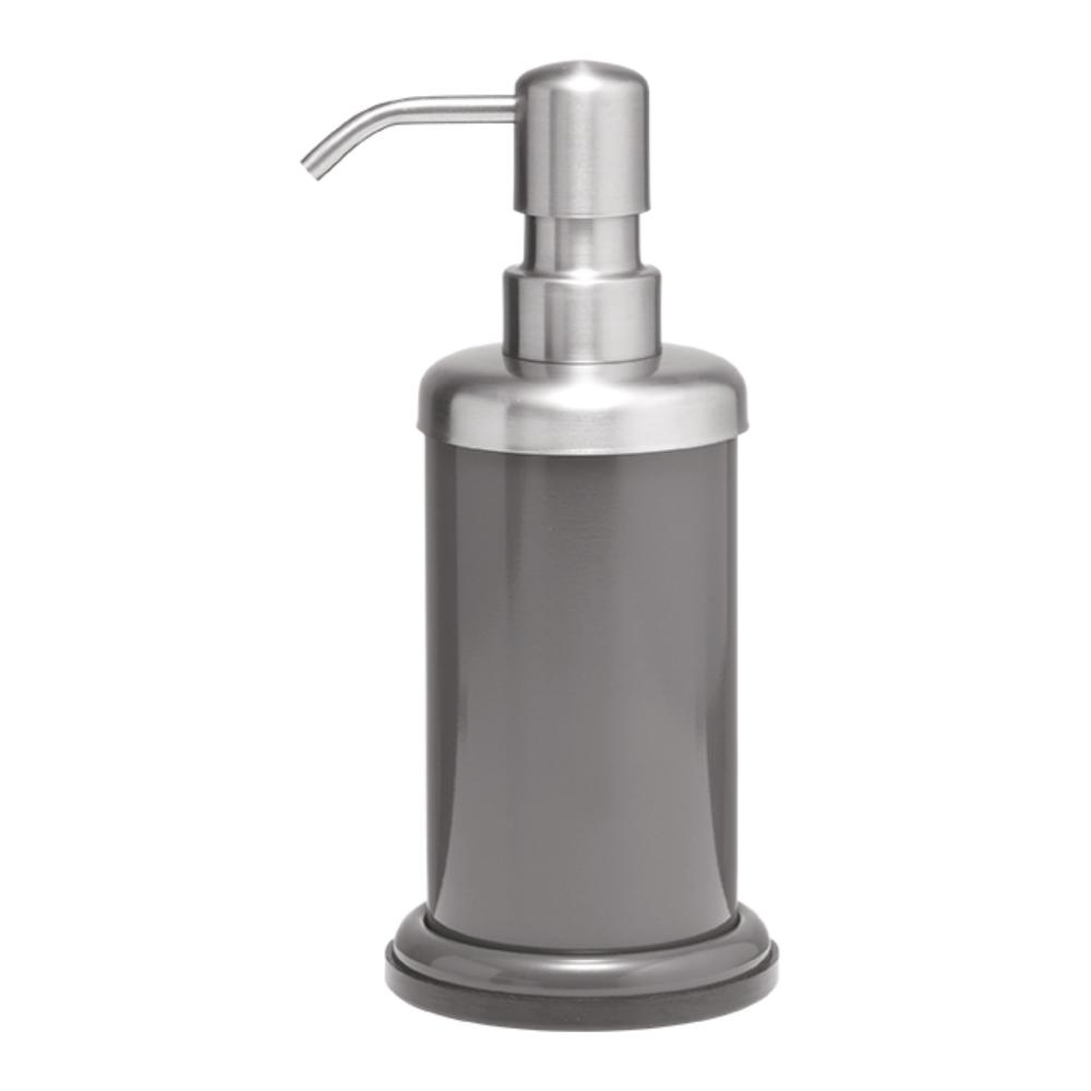 Sealskin Acero zeepdispenser RVS grijs