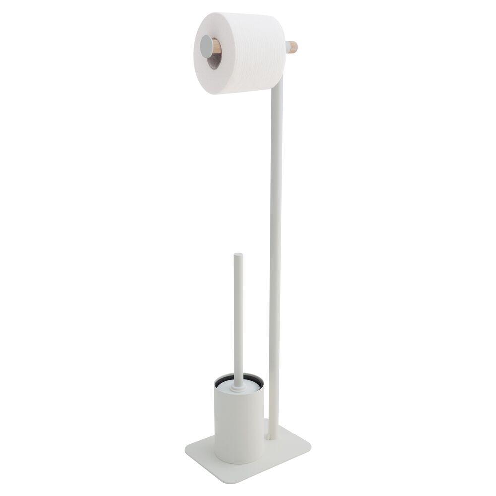 Sealskin Brix toiletbutler wit