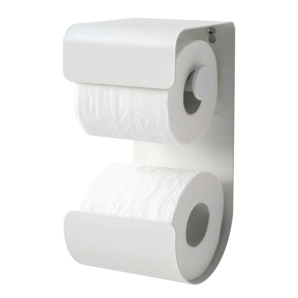 Sealskin Brix toiletrolhouder wit