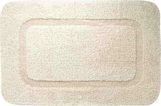 Sealskin Cotton Nova badmat 60x90cm katoen Natuur