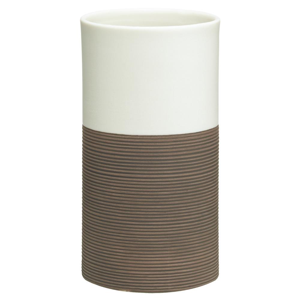 Sealskin Doppio+ beker porcelein bruin