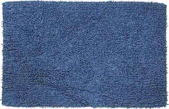 Sealskin Badmat Misto katoen 69x90 blauw