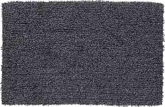 Sealskin Badmat Misto katoen 60x90 zwart
