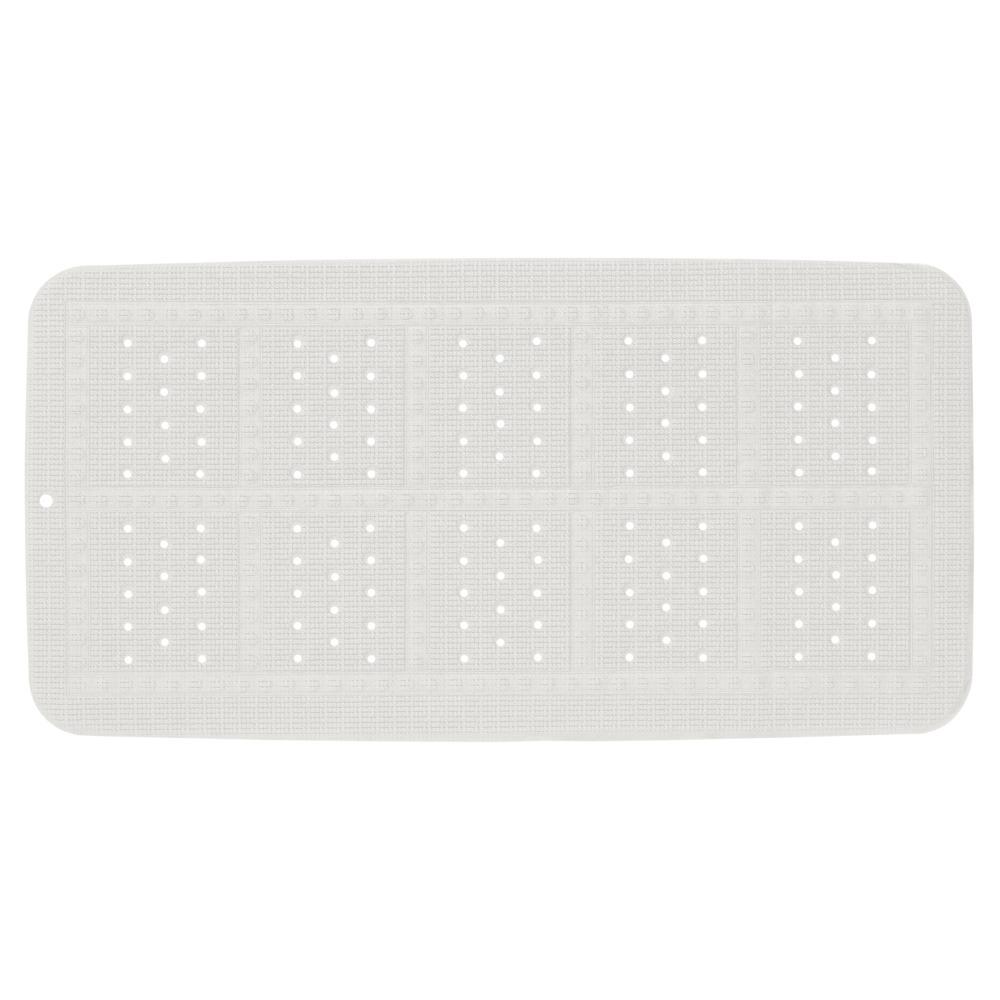 Sealskin Unilux veiligheidsmat pvc 70x35cm wit