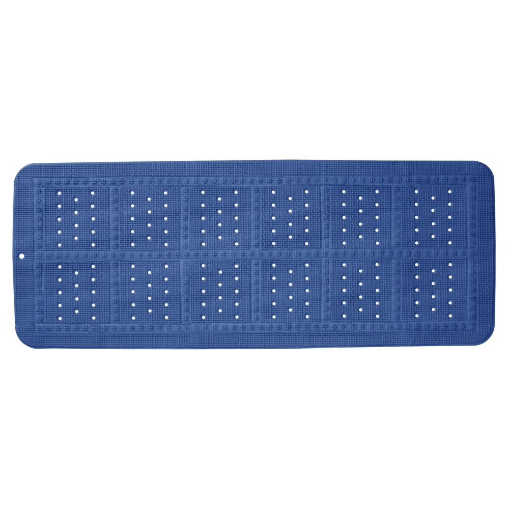 Sealskin veiligheidsmat Unilux 100 pvc 90x35cm blauw