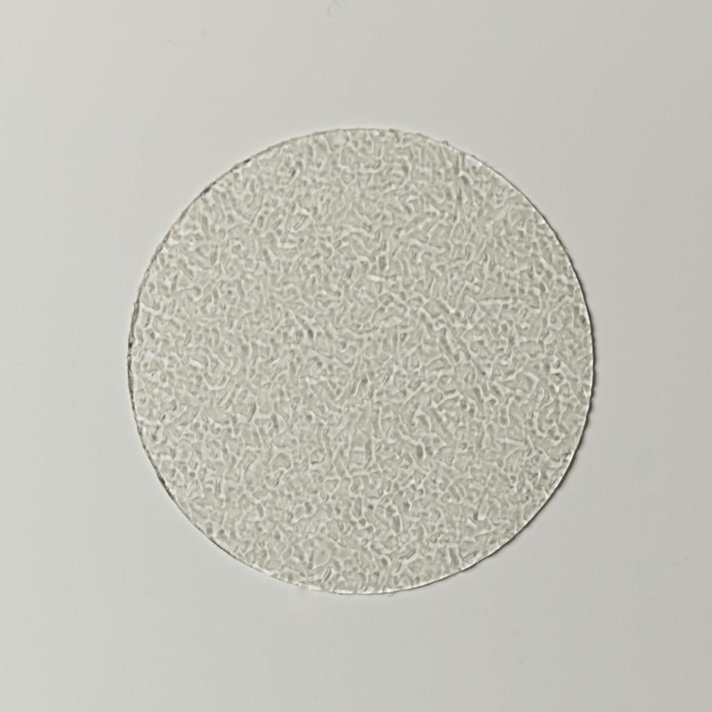 Sealskin Waterrings antislipstickers 6 stuks PVC transparant