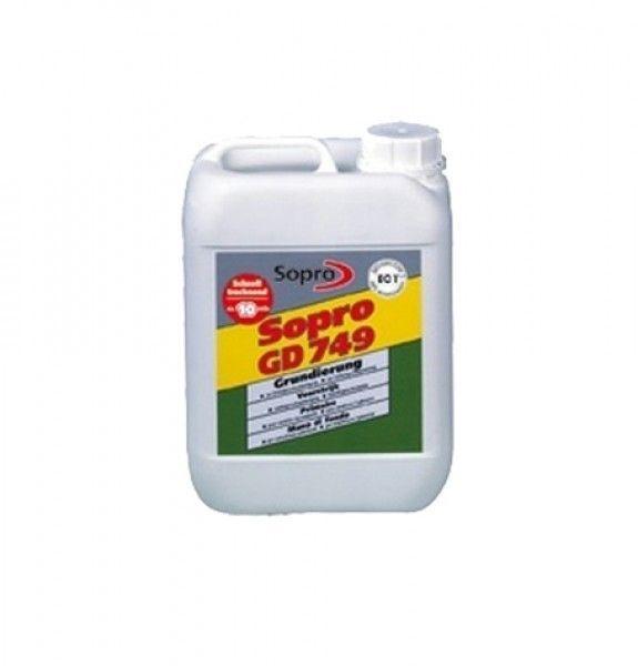 Sopro Sopro GD 749 Voorstrijk, 5kg