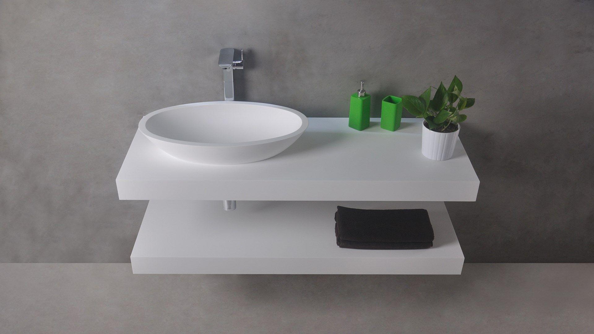 badkamermeubel 30 diep loungeset 2017