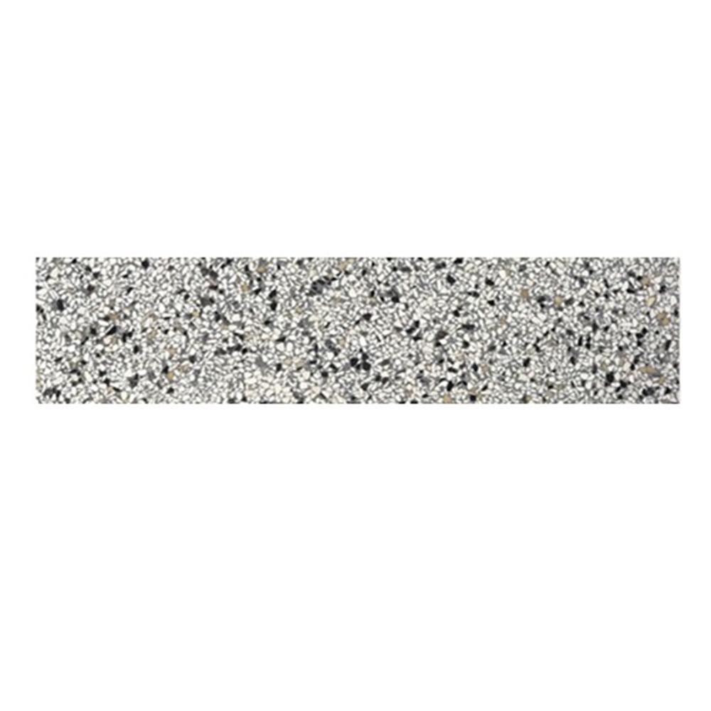 Terre d�Azur Granito terrazzo plint treviso 40x7.5