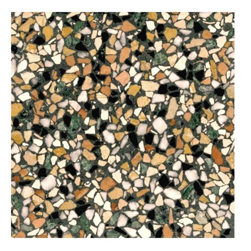 Terre d'Azur Terre d´Azur Granito terrazzo vloertegel roma 40x40 gerectificeerd