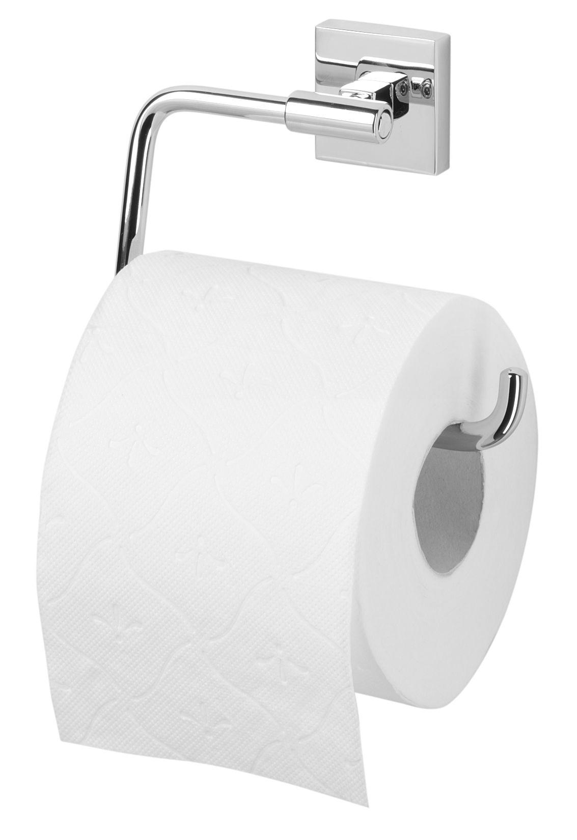 Tiger Melbourne toiletrolhouder chroom