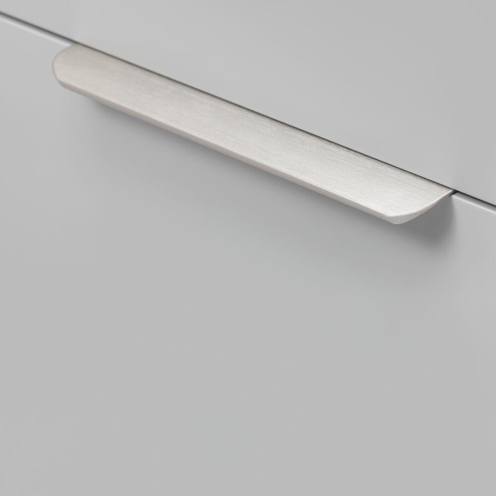 Tiger S-line meubelgreep S03 20cm RVS geborsteld