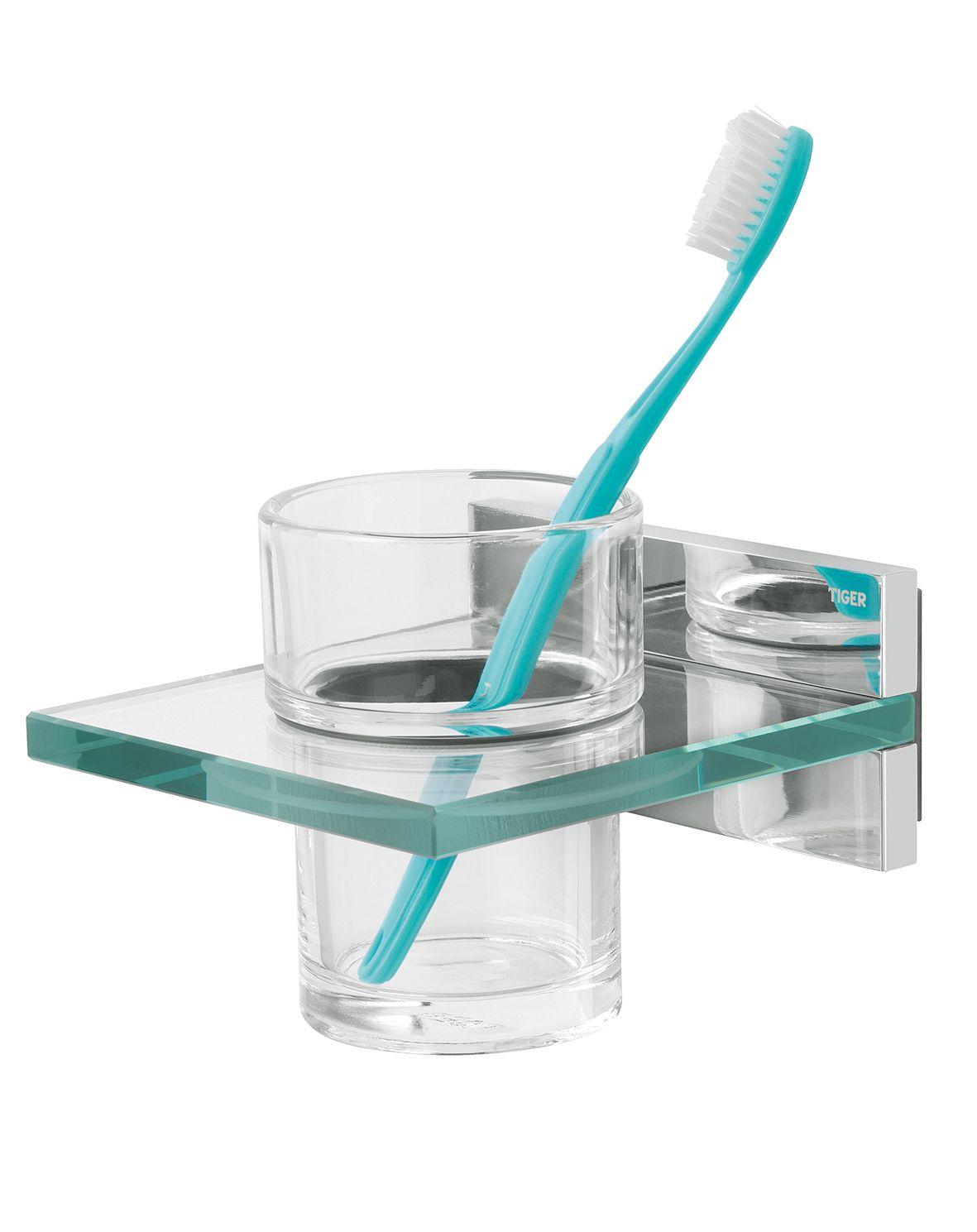 Accessoires | Glashouders | Houder met glas
