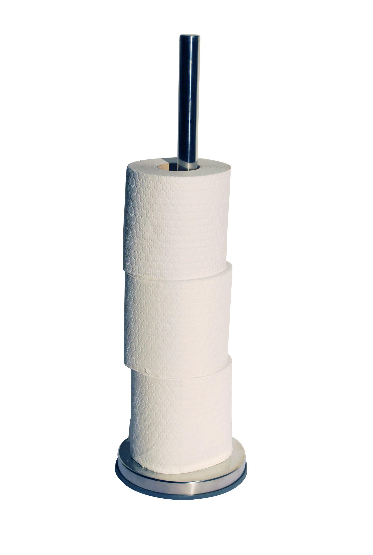 Tiger plano toiletrol standaard chroom