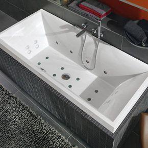 Villeroy Boch Whirlpool : villeroy boch whirlpool kopen online internetwinkel ~ Watch28wear.com Haus und Dekorationen