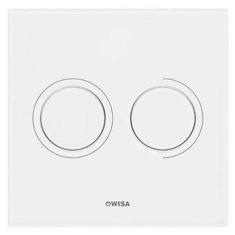 Toiletten | Bedieningspaneel | Bedieningsplaten