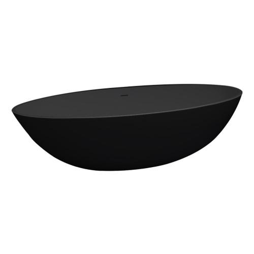 Zwart bad