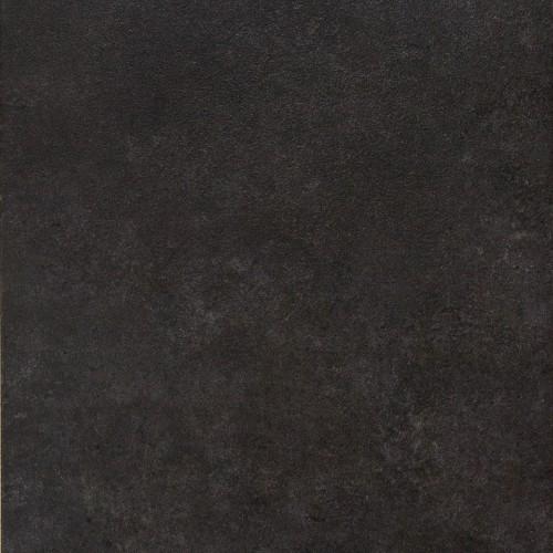 Zwarte vloertegel