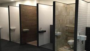 Douche Dorpel Bevestigen : Shampoo houder voordelig en ruim assortiment sanitairkamer.nl